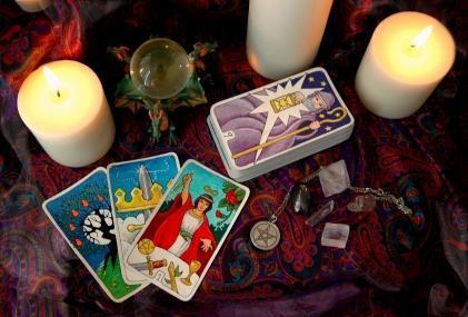 La divination répond à vos questions sentimentales